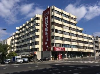 Értékesítési vezető, Budapest - Hotel Charles
