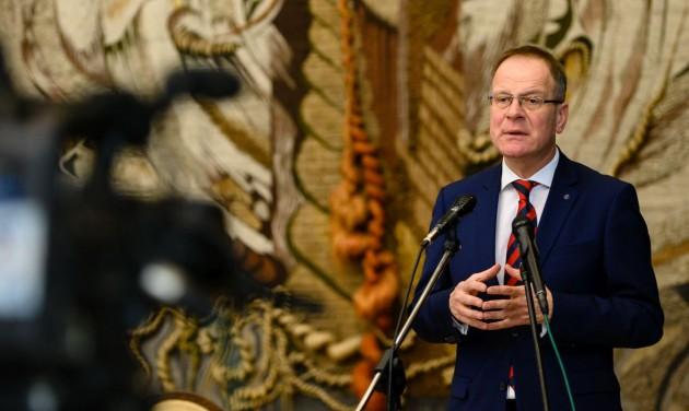 Segíti az Európa Kulturális Fővárosára való felkészülést a Veszprém-törvény