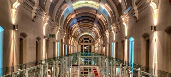Két boutique szállodalánc került a Frasers Hospitality tulajdonába