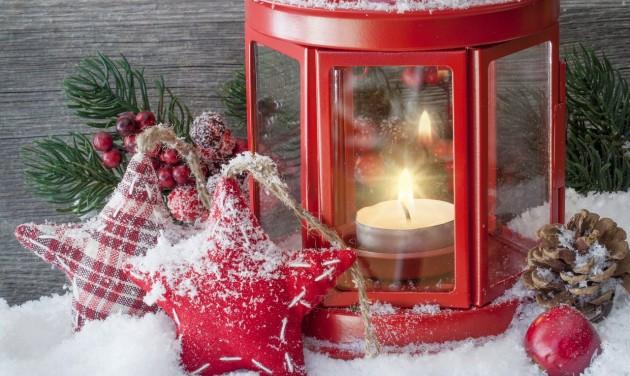 SZAVAZZON a legszebb karácsonyi dekorációra!