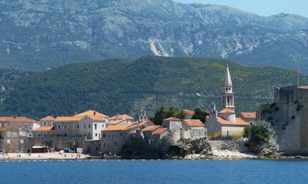 Tilos lesz dohányozni a montenegrói vendéglátóhelyeken