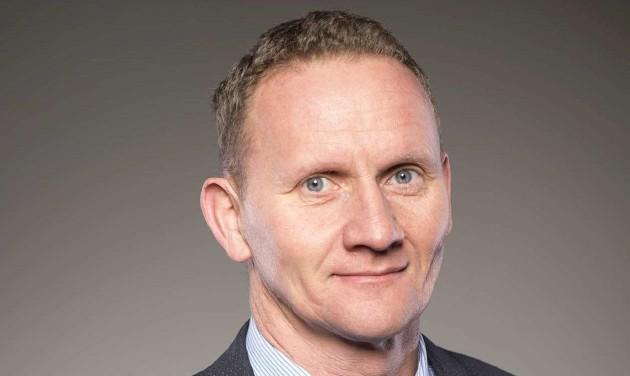 Új ügyvezető igazgató a Sárvári Gyógyfürdő élén