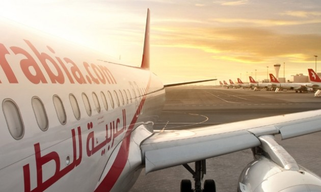 Riválist kapott a Wizz Air Abu Dhabiban
