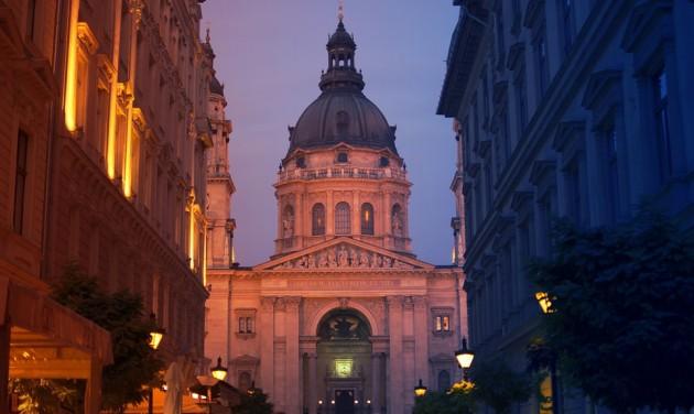 Budapest forgatási helyszínként is vonzó