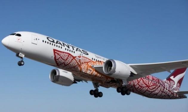 Az Air France és a Qantas megújítja partnerségét