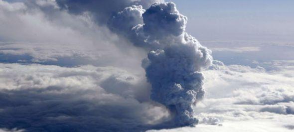 Narancs riasztás: újabb izlandi vulkán készül kitörni
