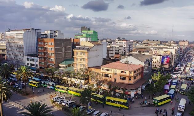 Kenyai légitársaság járataira foglalhatók jegyek