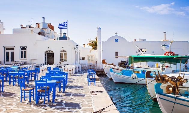 Görögországban voucherrel kell kompenzálni az utasokat