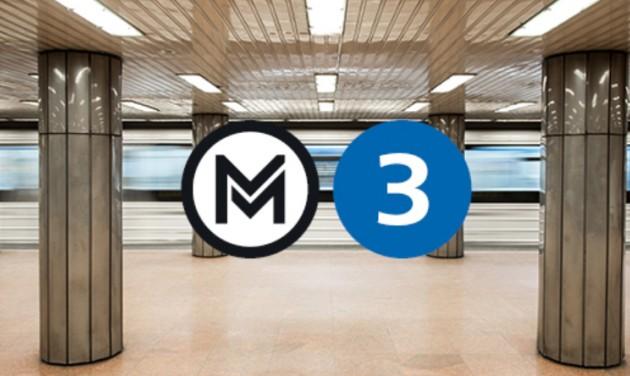 Hármas metró: két további megálló felújítása kezdődik