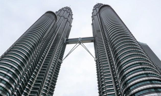 Incentive utak Malajziába