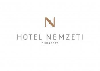 Recepciós, Hotel Nemzeti Budapest MGallery by Sofitel