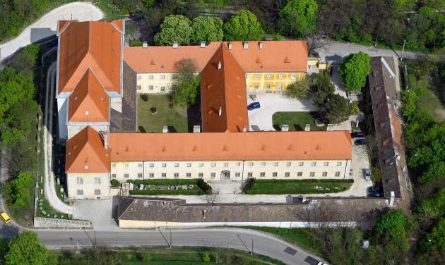 Nyárzáró kastélylátogatás lesz a kiscelli kastélyban