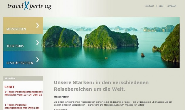 A TravelXperts az új Hahn Air partner