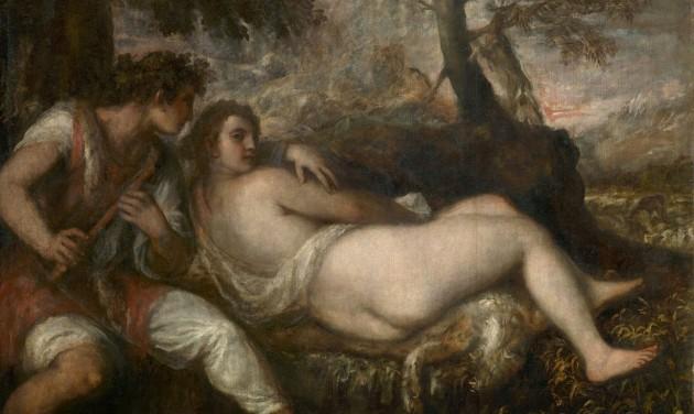 Ingyenjeggyel és Tizianóval ünnepel a Kunsthistorisches Museum