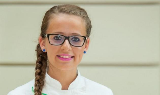 A Gundel szakácsa nyerte a Chaine-versenyt