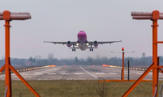 Új és újrainduló járatok Debrecenben
