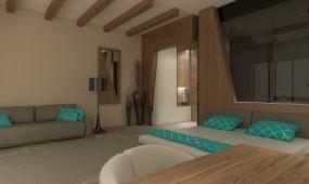 Castellum lesz a Hotel Hollókő
