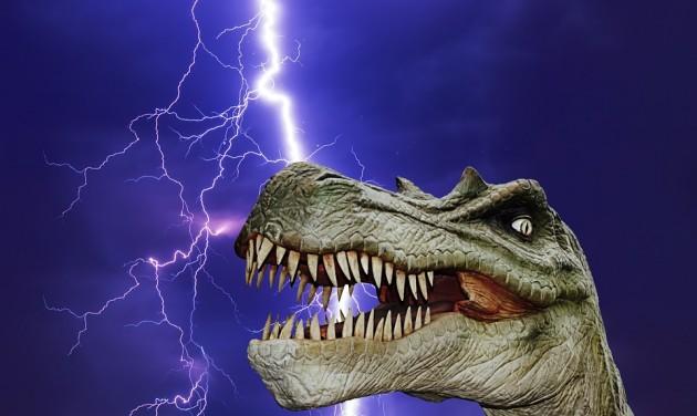 Az új Jurassic World még rémisztőbb, mint valaha