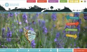 Új honlapot kapott a Balaton-felvidéki Nemzeti Park