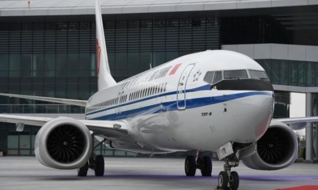 Boeing MAX 737: kártérítési igény a légitársaságoktól