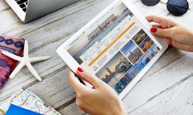 A Travelport új adatalapú technológiája a Weco-Travel szolgálatában