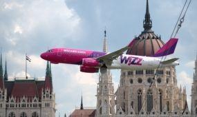 Új viteldíj-rendszer a Wizz Airnél