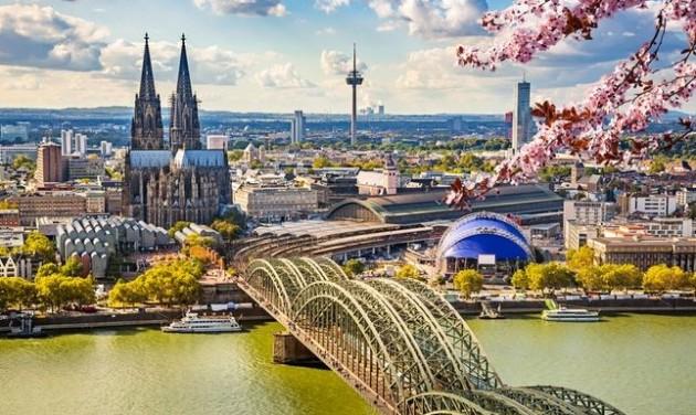 Köln sikerei a konferenciaturizmusban