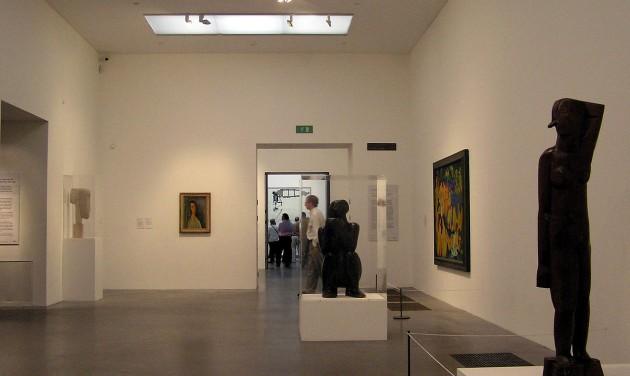 Rekordlátogatottságot értek el tavaly a londoni múzeumok