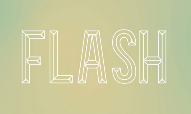 Elstartolt a Flash Award