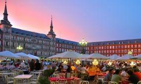 Rekordot döntött a spanyol turizmus