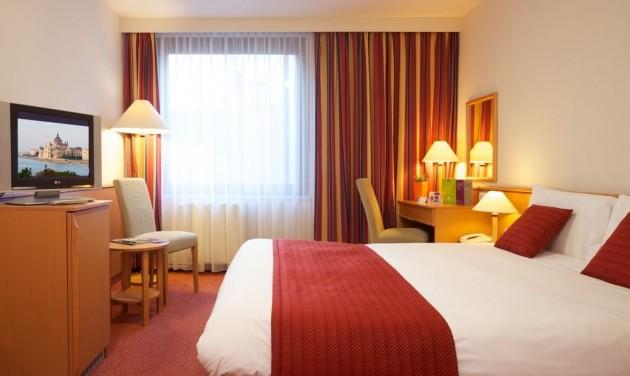 Tömve lesznek a szállodák a vizes vb alatt