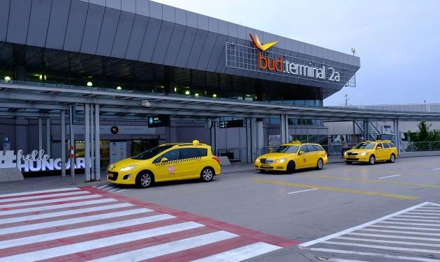 Repülőtéri Napi Értesítőt indít a Budapest Airport