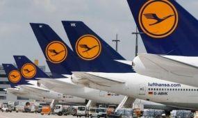 A Lufthansa Csoport légitársaságai élen járnak a fenntarthatóságban