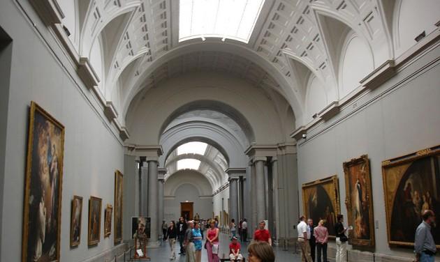 Rendezvénysorozattal ünnepel a Prado