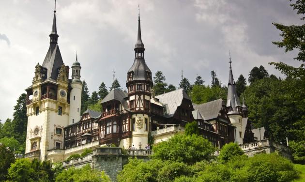 Erősödött a belföldi turistaforgalom Romániában