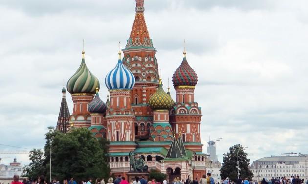 Irodát nyitott Moszkvában az ENIT