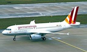Új hamburgi útvonal a Germanwings-nél