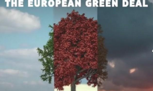 Az Európai Zöld Megállapodás megváltoztathatja a turizmust