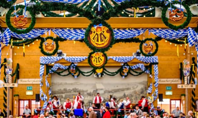 Idén is elmarad a müncheni Oktoberfest