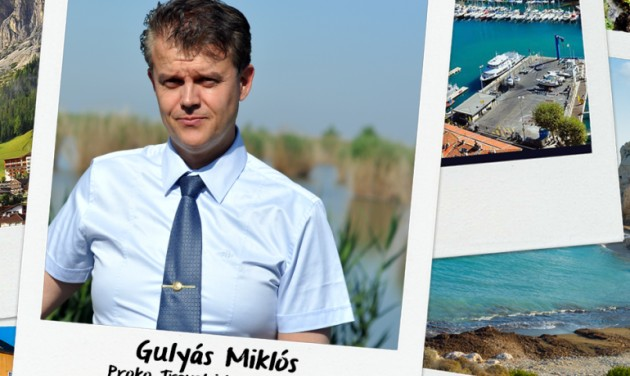 A Proko Travel munkatársa lett az Év idegenvezetője