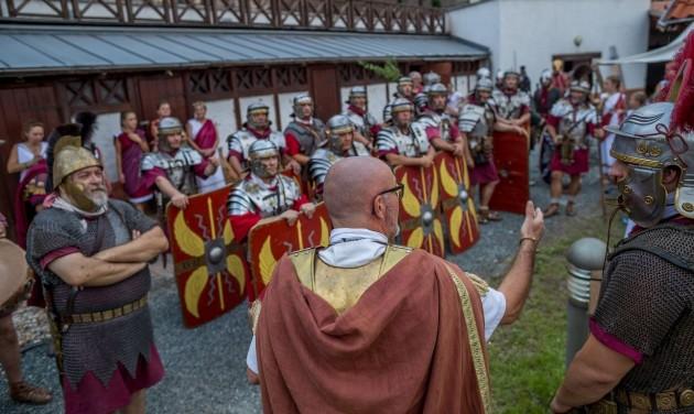Történelmi Karnevál helyett Savaria Napok és Borfesztivál Szombathelyen