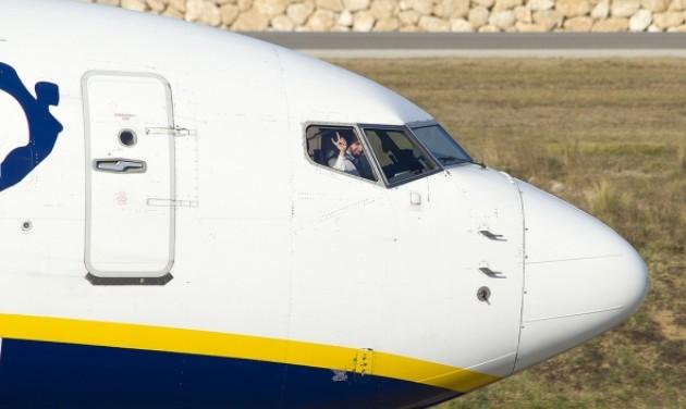 Jó évre számít a Ryanair