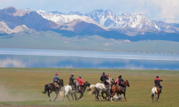 Megnyílt Kirgizisztán budapesti nagykövetsége