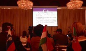 ESPA kongresszus Lengyelországban, magyar részvétellel