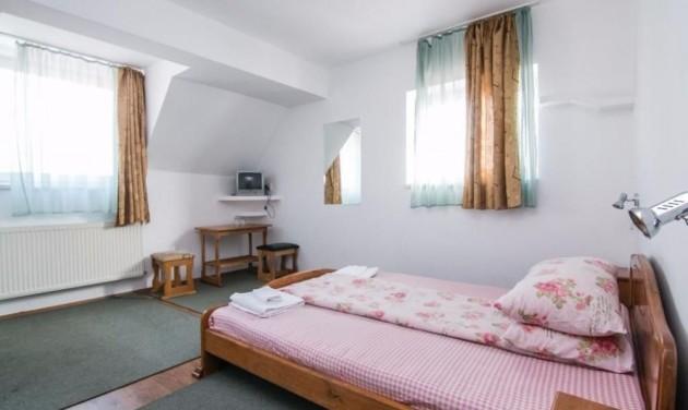 Beszóltak a romániai szállodások a Booking.com-nak