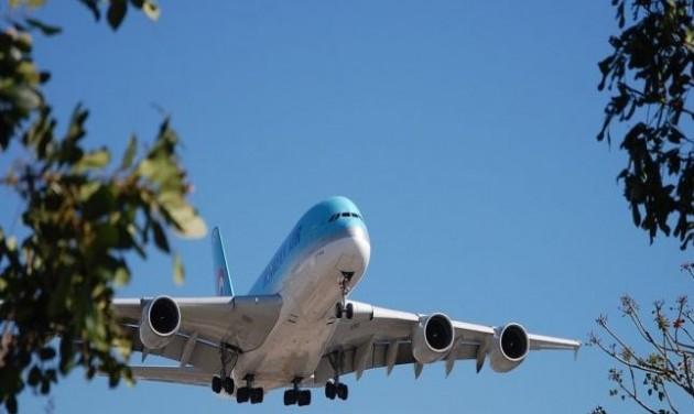 Mérsékelt jövedelmezőség a légitársaságoknál
