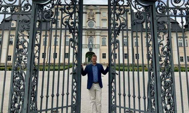 Látogatórekord a hazai kastélyokban és várakban