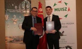 Tunézia - MUISZ est KÉPEKBEN