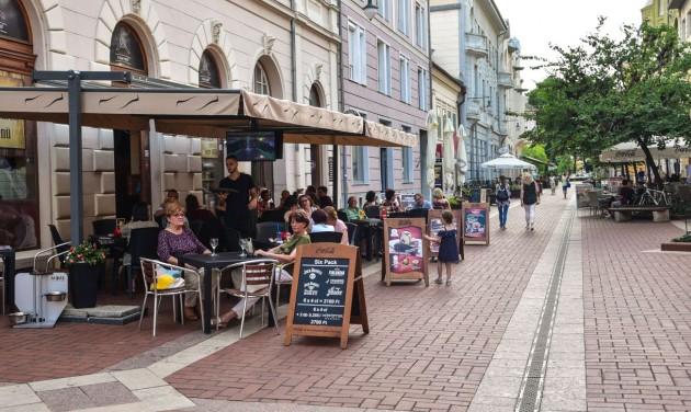 Húzóágazattá kezd válni a turizmus Szegeden