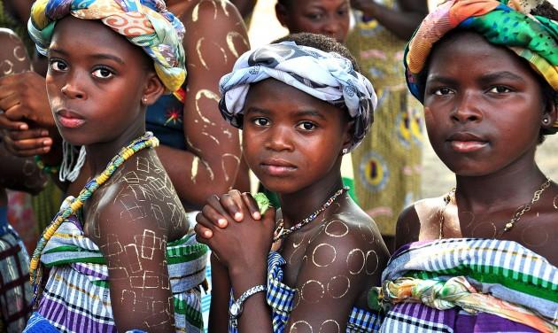 Ghána: szex mint turisztikai vonzerő